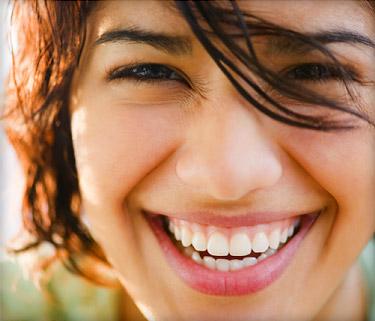 Happy Dental Patient- Sunnyvale Dentist - Jennifer Chiang DDS