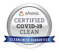 Sunnyvale Certified COVID-19 clean Dentist