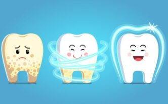remineralization chart of how to have happy teeth by Sunnyvale Functional Dentist Jen Chiang, DDS