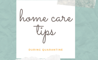 At Home Dental Care Tips during Quarantine by Sunnyvale's Functional Dentist Jen Chiang DDS